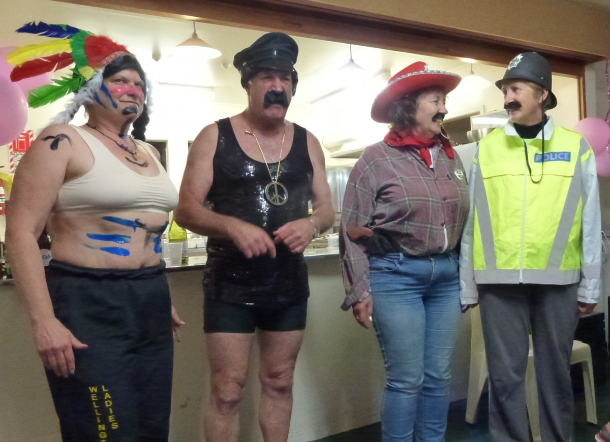 the village people2